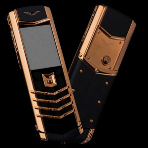 Vertu Signature S Design Rose Gold  Ultimate