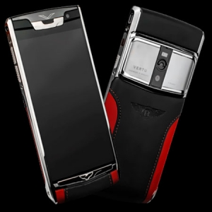 Vertu Signature Touch for Bentley NEW